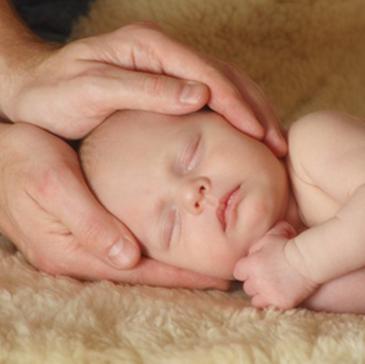 Physiotherapie Monika Funk Bei Babies Und Kindern